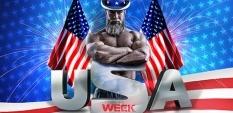 USA WEEK στο Nutraholic!