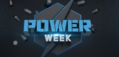 POWER WEEK