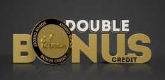 DOUBLE BONUS CREDIT